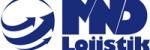 MND Lojistik Web Sitesi Yayında