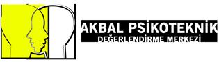 Akbal Psikoteknik Sitesi Tamamlanarak Yayınlandı